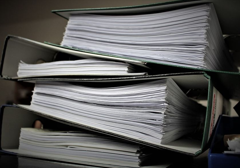 Frasi sulla burocrazia