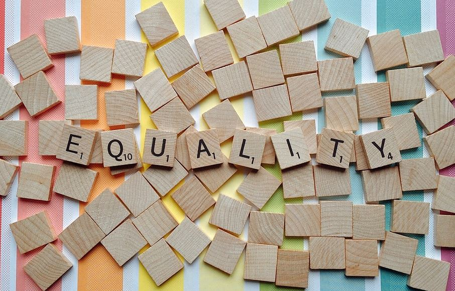 Frasi sull'uguaglianza