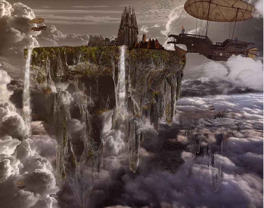 Frasi sulla utopia