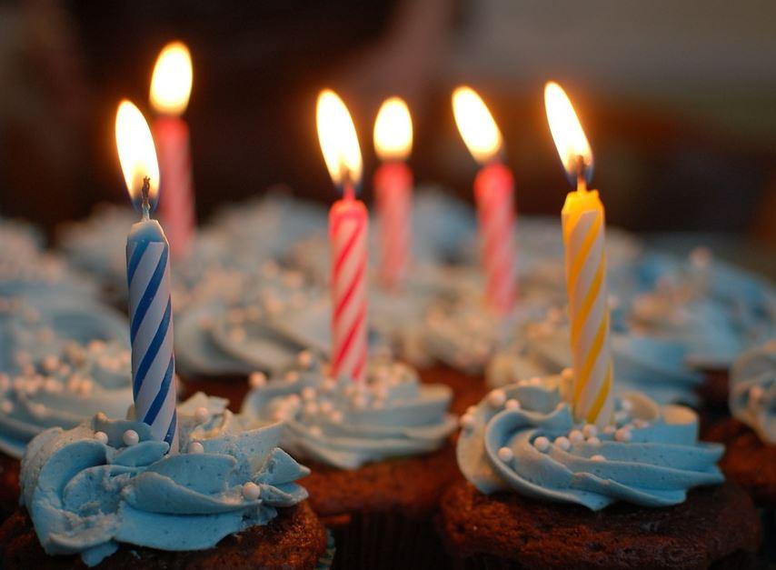 Frasi auguri compleanno
