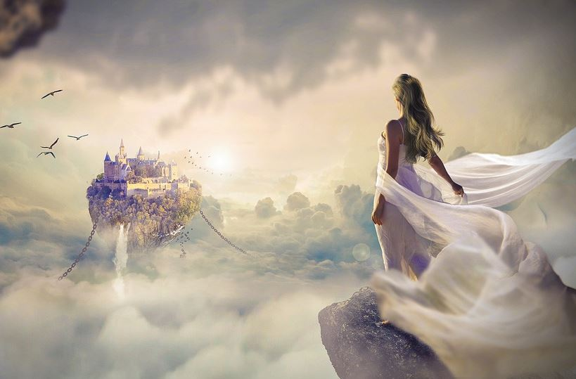 Frasi sulla fantasia