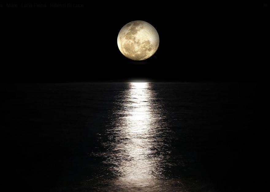 Frasi sulla luna