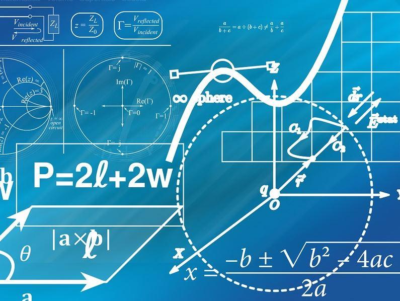 Frasi sulla matematica