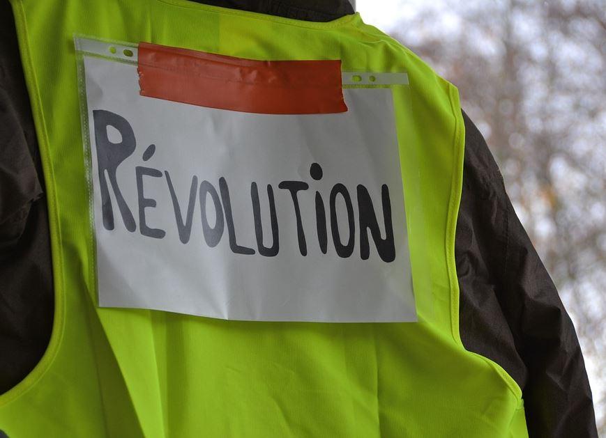 Frasi sulla rivoluzione