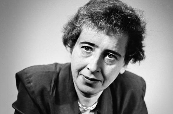 Citazioni di Hannah Arendt