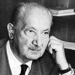 Martin Heidegger citazioni