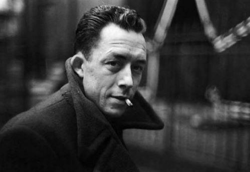 Albert Camus citazioni