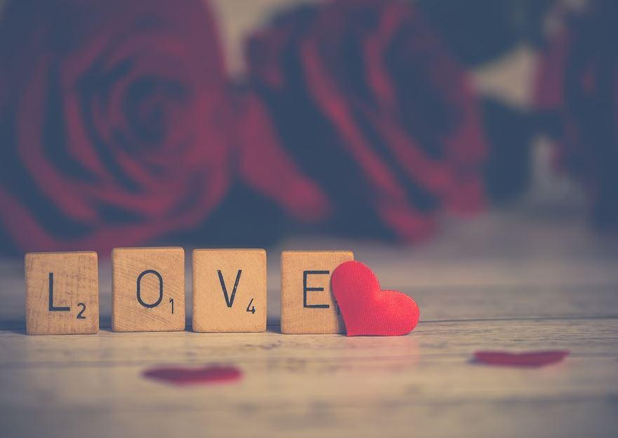 Frasi su San Valentino
