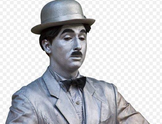 Citazioni Charlie Chaplin