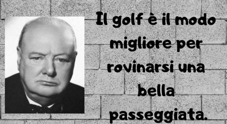 Winston Churchill frasi