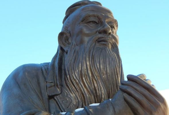 Confucio citazioni