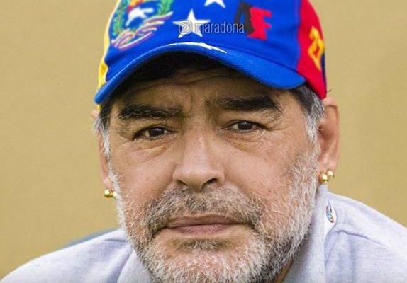 Frasi di Diego Maradona