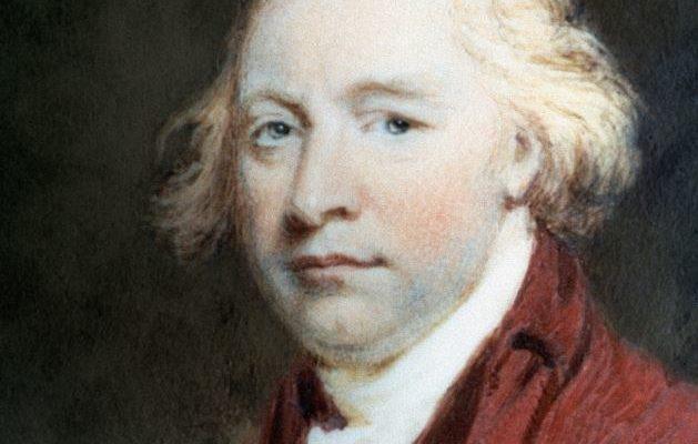 Edmund Burke citazioni