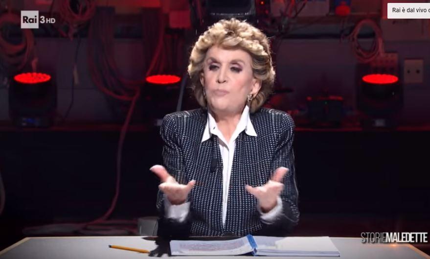 Franca Leosini, le frasi celebri