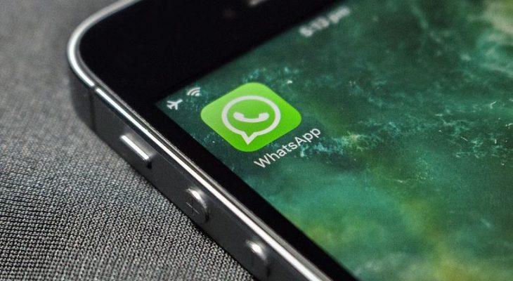 Frasi ispirazione Whatsapp