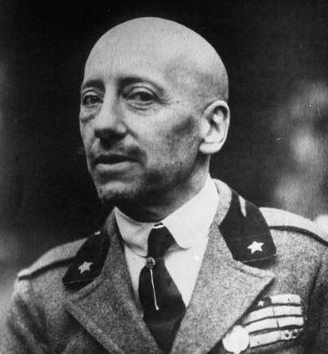 Frasi Gabriele D'Annunzio