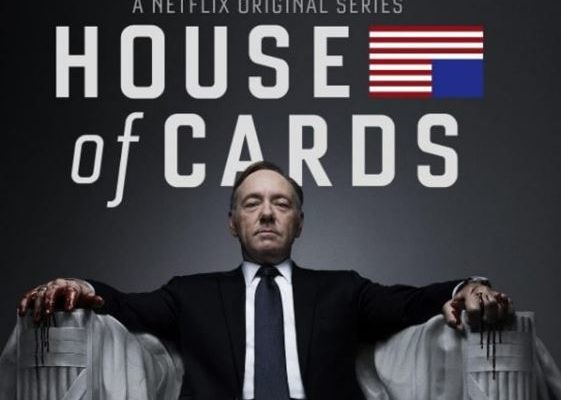 Frasi House of Cards