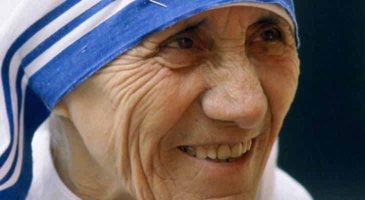 Frasi Madre Teresa