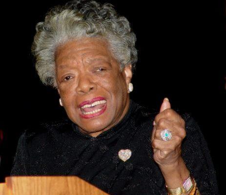 Maya Angelou citazioni