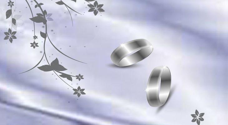 Xxv Anniversario Di Matrimonio.Nozze D Argento Frasi Di Auguri Per I 25 Anni Di Matrimonio