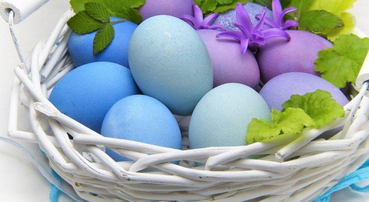 Frasi auguri Pasqua