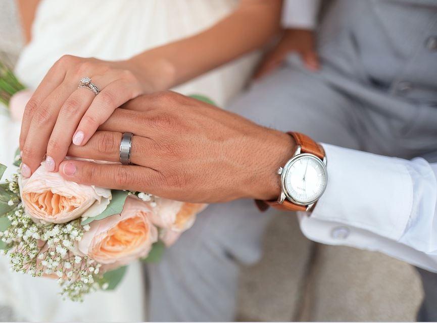 I proverbi sul matrimonio