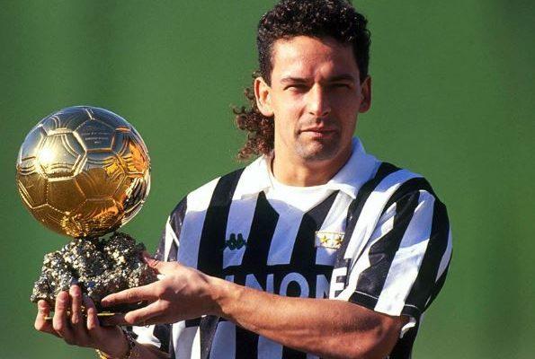 Roberto Baggio frasi