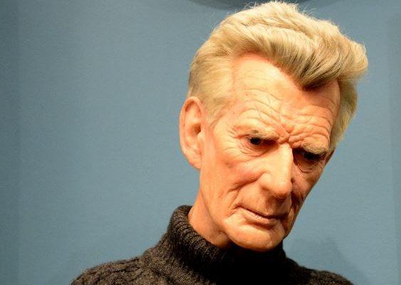Samuel Beckett frasi