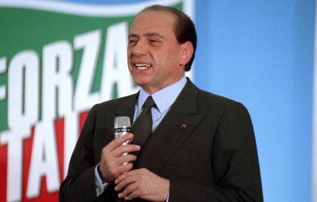 Frasi celebri di Berlusconi