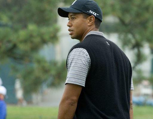 Tiger Woods frasi