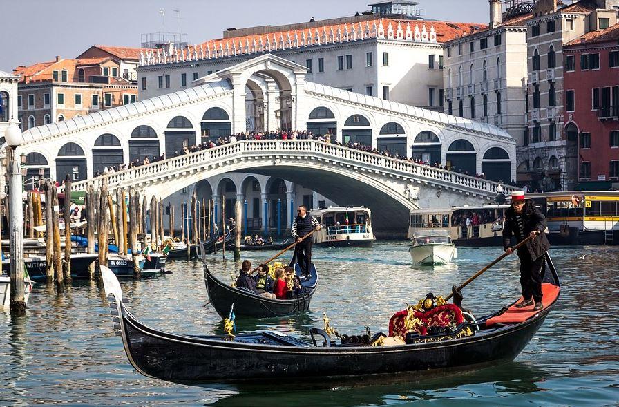 Frasi Venezia