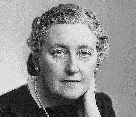Agatha Christie frasi