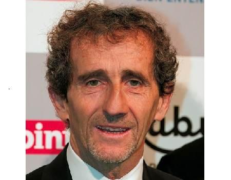 Alain Prost frasi