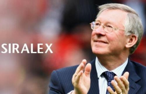Alex Ferguson frasi