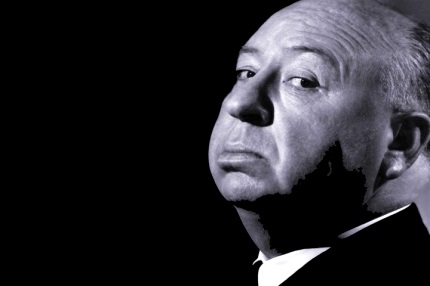 Alfred Hitchcock frasi