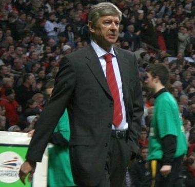Arsène Wenger frasi