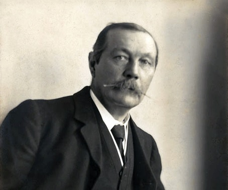 Arthur Conan Doyle frasi