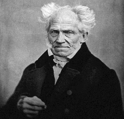 Arthur Schopenhauer Frasi