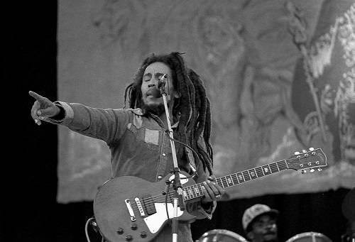Bob Marley frasi