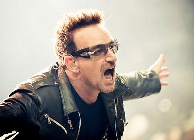Bono Vox frasi