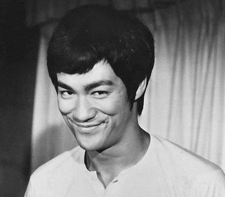 Bruce Lee frasi