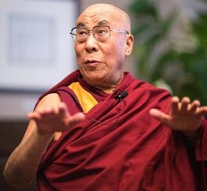 Dalai Lama Tenzin Gyatso frasi