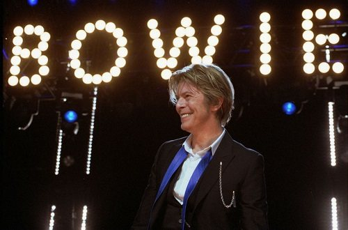 David Bowie frasi