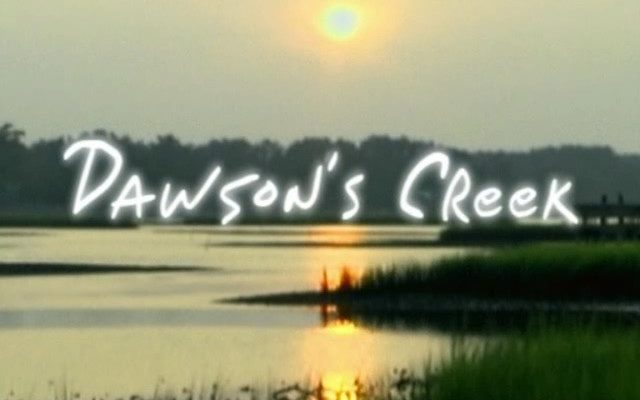 Dawson's Creek frasi