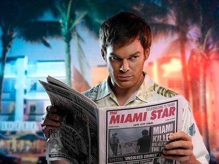 Dexter frasi