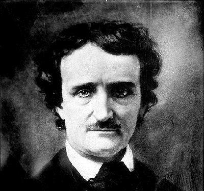 Edgar Allan Poe frasi