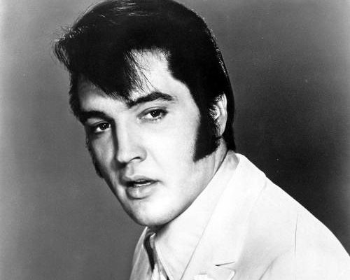 Elvis Presley frasi