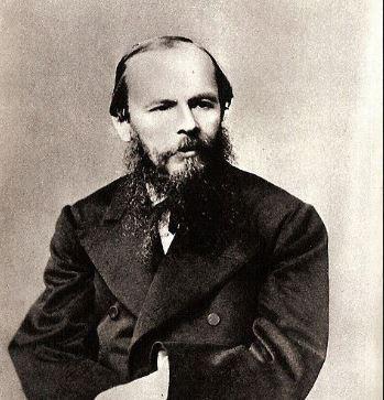 Fedor Dostoevskij frasi
