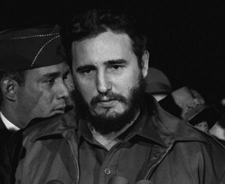 Fidel Castro frasi