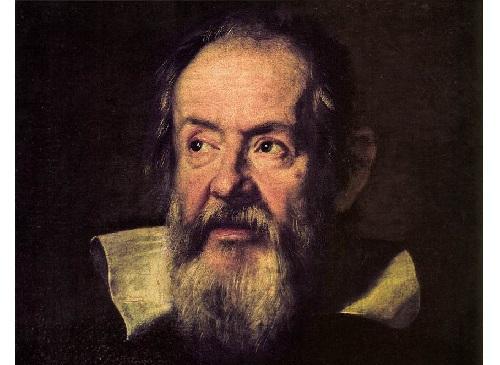 Galileo Galilei frasi